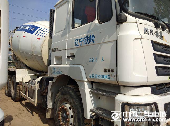 中国重汽 豪沃 德龙大十方罐