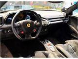 法拉利 法拉利458(进口) 4.5 spyder