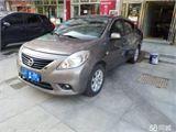 日产 阳光 2011款 1.5XL 豪华版 CVT
