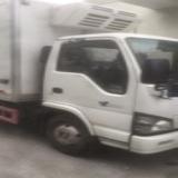 庆铃 庆铃多功能车 2004款 4×2电喷型
