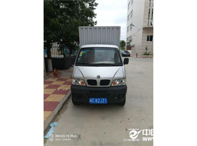 东风 小康V21 2011款 1.3L 手动 国三版