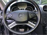 奔驰 M级 2012款 奔驰M级(进口) ML 300