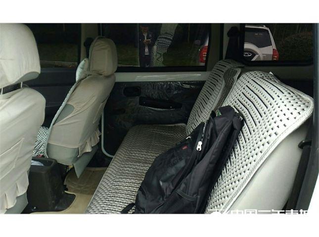 五菱 五菱宏光S 2015款 1.2L 手动 基本型 国五