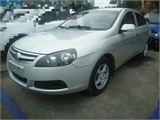 长安 长安CX30三厢 2011款 1.6L 手动 豪华型