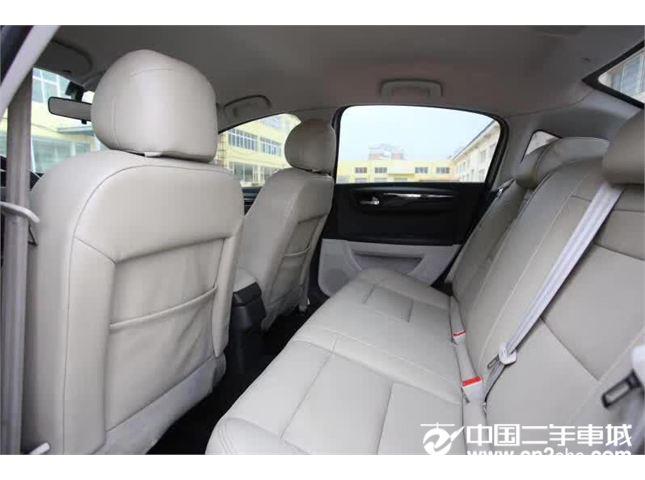 雪铁龙 世嘉三厢 2014款 1.6L 自动 品尚型 VTS版
