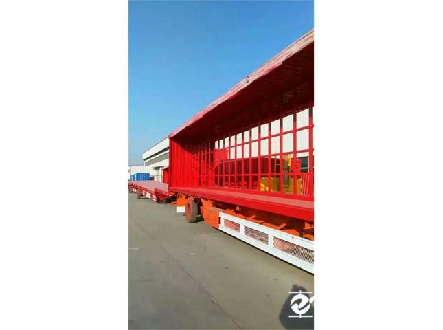 奧津 奧津叉車 CQD12.5B-30步行式電動前移式叉車