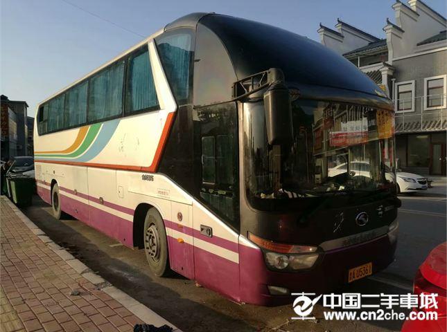 金龙 金龙 6127 载客车
