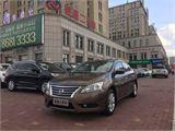 日产 轩逸 2012款 1.6L 自动 XL 豪华版