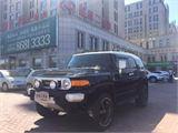丰田 FJ酷路泽(进口) 2011款 4.0L