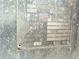 依维柯 杰狮 国五红岩杰狮390带全保!8.2货箱!1.5米栏板公告!18