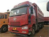 一汽解放 J6P 420马力自卸车