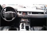 路虎 揽胜运动版 2010款 3.0TD V6 HSE