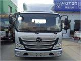 福田 欧马可 载货车 C380 3.8L 超长轴 单排