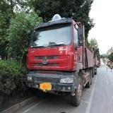 东风柳汽 乘龙M5 336