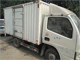 东风 多利卡 载货车 载货车