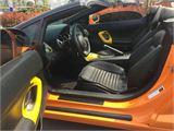 兰博基尼 盖拉多(进口) 2011款 盖拉多(进口) LP560—4 Bicolore