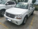 黄海 傲骏 2011款 DD1020H(汽油版)豪华型 皮卡
