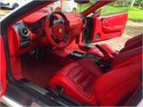 法拉利 法拉利F430(进口) 2008款 430 Scuderia Spider