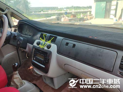 江淮 瑞风 2008款 穿梭系列 2.0L汽油 简配前后空调型 8座