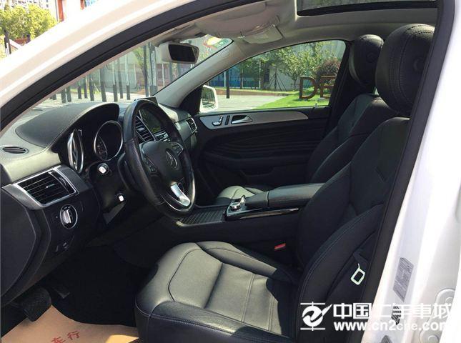 奔驰 GLE级(进口) 2017款 320 4MATIC 轿跑SUV