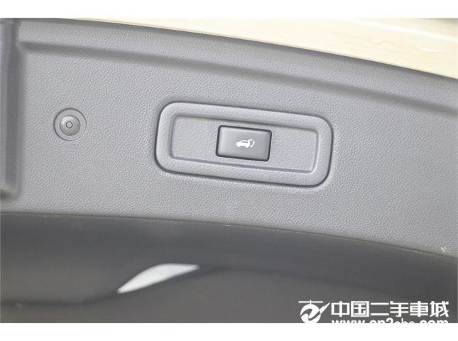 英菲尼迪 英菲尼迪QX(进口) 2013款 QX70 3.7L 标准版