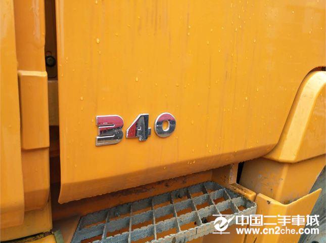陜汽重卡 德龍F3000 自卸車 重卡 336馬力 6X4