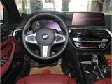 宝马 宝马5系 2018款 530Li xDrive M运动套装 2.0T 涡轮增压 252马力