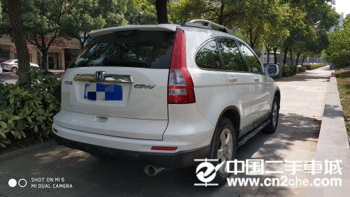 本田 CR-V CR-V 2.0L AT