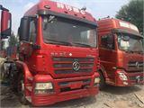 陕汽重卡 德龙M3000 牵引车 重卡 340马力 6X2