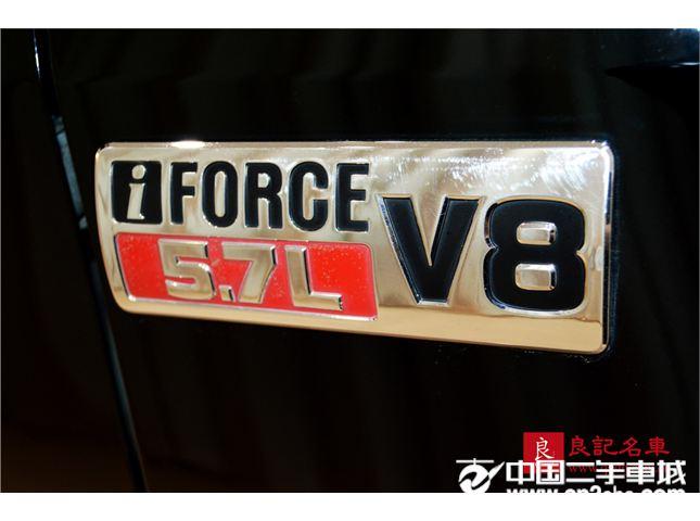 丰田 坦途 2011款 5.7L 手自一体 双门 皮卡
