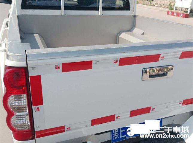 长城 风骏5 2012款 CC1031PS28小双 四驱 豪华型 皮卡