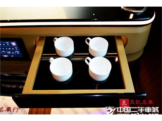奔驰 斯宾特 卡尔森房车 3.5L【蓝牌】