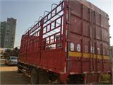 江淮 江淮格尔发A系列 载货车 A5中卡 200马力 4X2 6.8米排半栏