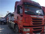 青岛解放 天V 重卡 430马力 6X4 牵引车(CA4259P2K2T1E...