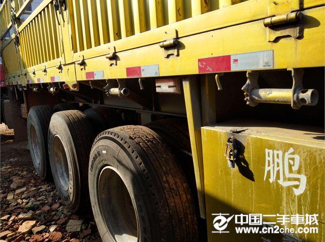 东风 天龙 牵引车 旗舰重卡 520马力 6X4牵引车