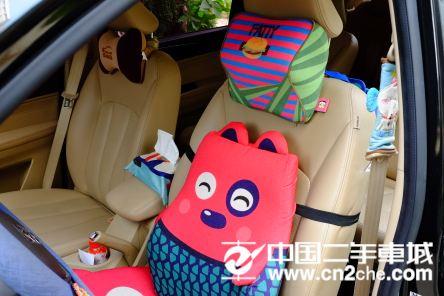 宝骏 730 1.5L 手动 舒适型