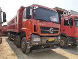 东风 天龙 KC重卡 420马力 8X4 8.8米自卸车(双机牌)(AY5310ZLJA4)