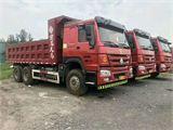 中国重汽 豪沃 17年豪沃,国五,6米大箱,340马力,全手续,可分期