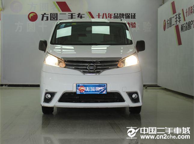 日产 NV200 2016款 1.6L CVT 豪华型