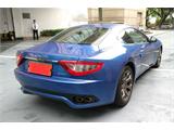 玛莎拉蒂 GranTurismo(进口) 2013款 4.7L GT Sport Automatic