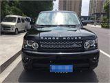 路虎 揽胜运动版 2013款 3.0 TDV6 柴油版
