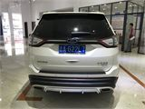 福特 锐界 2016款 ECOBOOST  245  两驱精锐型