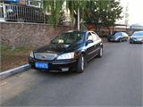 福特 蒙迪欧 Ghia-X 2.0自动