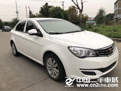 荣威 350 D 1.5L 自动 讯豪版