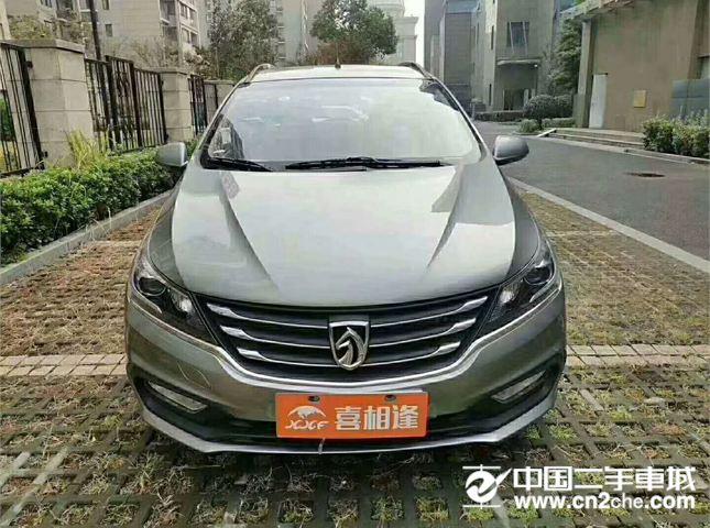 宝骏 310W 2017款  1.5L 舒适型