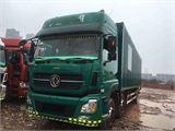 东风 天龙 载货车 245马力 6×2 厢式载货车(DFL5253XXYAX1C)