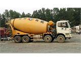 福田 专用车 低价出售二手混凝土搅拌罐车8-22方雷萨上装欧曼 德龙豪沃等