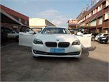 宝马 宝马5系 2012款 520Li 典雅型  0  2