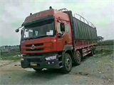 东风柳汽 霸龙 350载货车