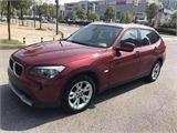宝马 宝马X1(进口) 2012款 xDrive 20i